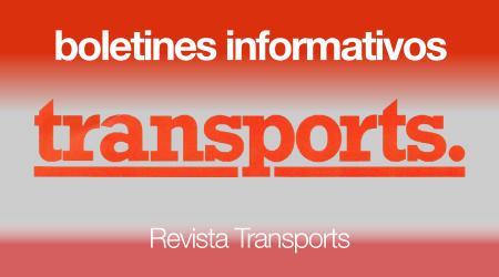 Revista Transports