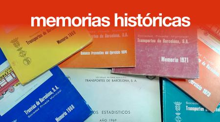 Memòries històriques