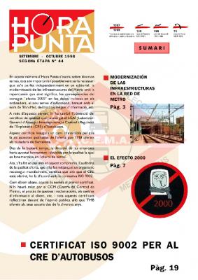 Hora Punta 44