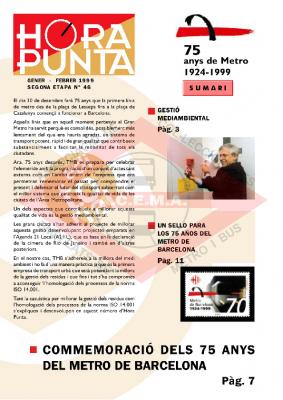 Hora Punta 46