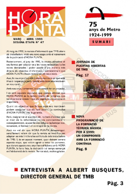 Hora Punta 47