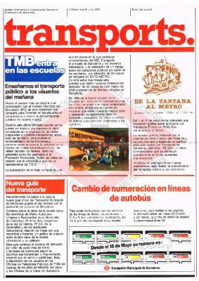 Revista Transports 3