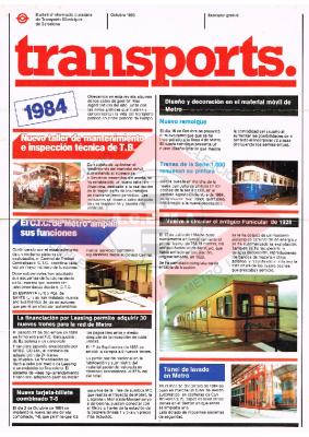 Revista Transports 5