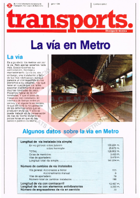 Revista Transports 7
