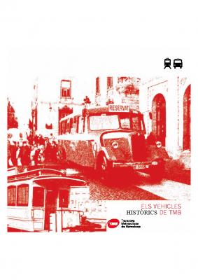 Els vehicles històrics de TMB