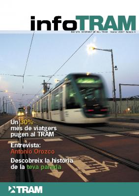Infotram 5