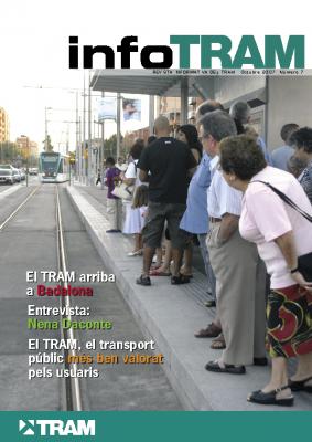 Infotram 7