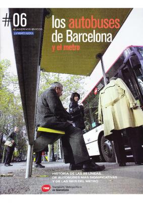 Historia del bus y del metro – La Vanguardia