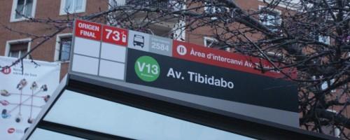 Una nueva página para la historia de la red de bus