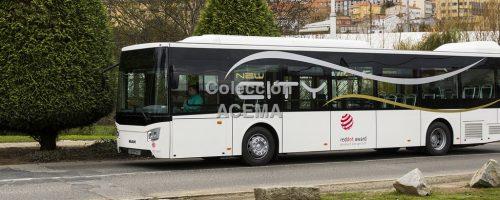 78 autobuses nuevos para TMB