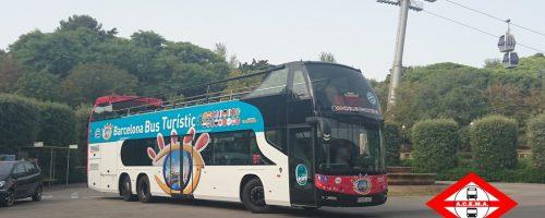 El Barcelona Bus Turístic estrena 10 autobuses