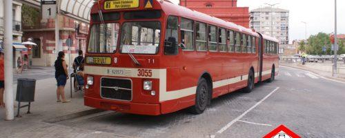 Rally bus 2016 Sabadell