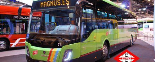 El Consorcio de Transportes de Madrid cumple 30 años