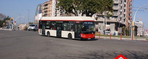 TMB adjudica la compra de 76 autobuses nuevos