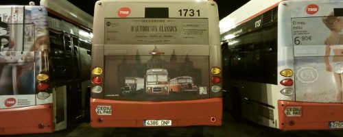 VIII Ral·li d'Autobusos Clàssics