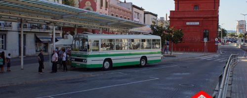 Los motores Pegaso se vuelven a oír en Sabadell