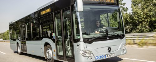 Bus sigue apostando por la renovación de la flota con 127 autobuses nuevos
