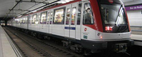 Metro adjudica la compra de 12 nous trens