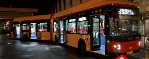 El autobús 6035