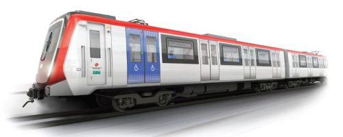 Nuevos metros para las líneas 1 y 3 de Barcelona
